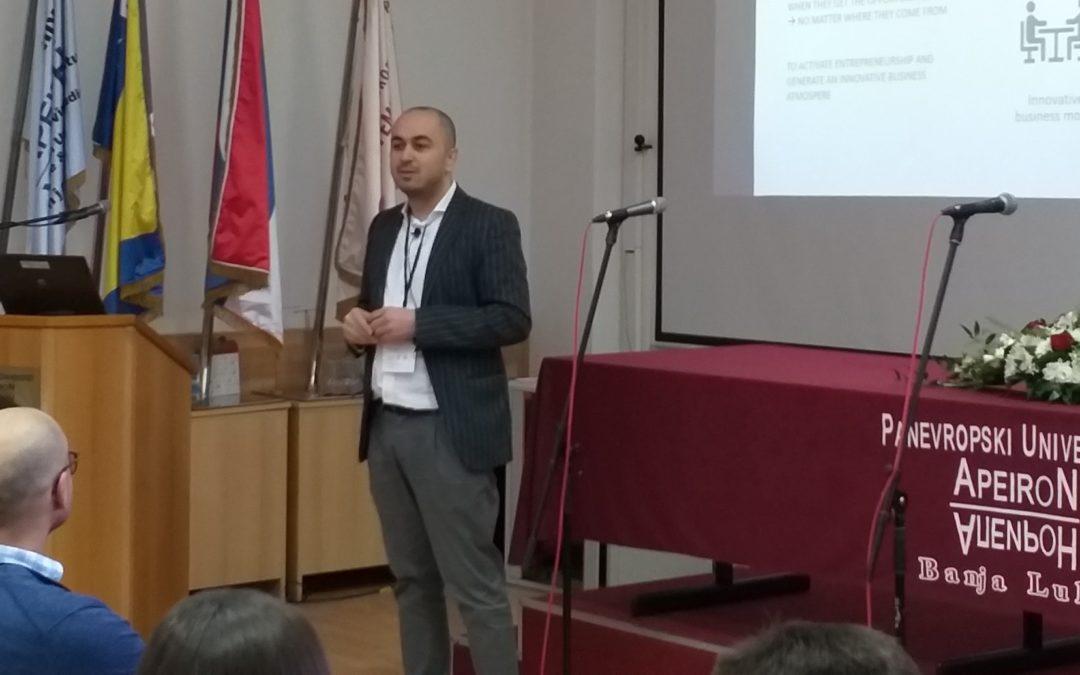 IEEE SYP Congress – Banja Luka 2019
