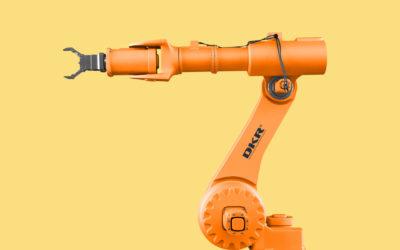 Opsluživanje i programiranje industrijskih robota