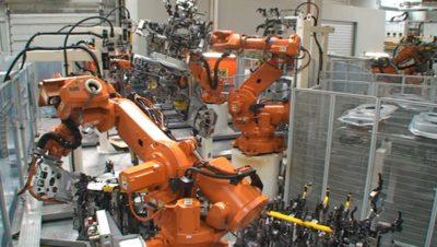 Pretvorite koncepte automatizirane proizvodnje u realnost