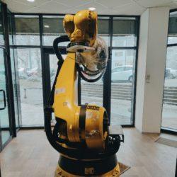Pravilno održavanje i reparacija već korištenog industrijskog robota kao isplativa opcija