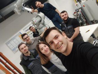 Tražimo pojačanje – Operator na CNC mašini