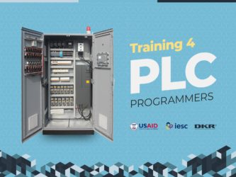 20 PLC Trainings free of charge in DKR!