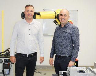 Rezervni dijelovi za Fanuc cnc robote i mašine u DKR-u