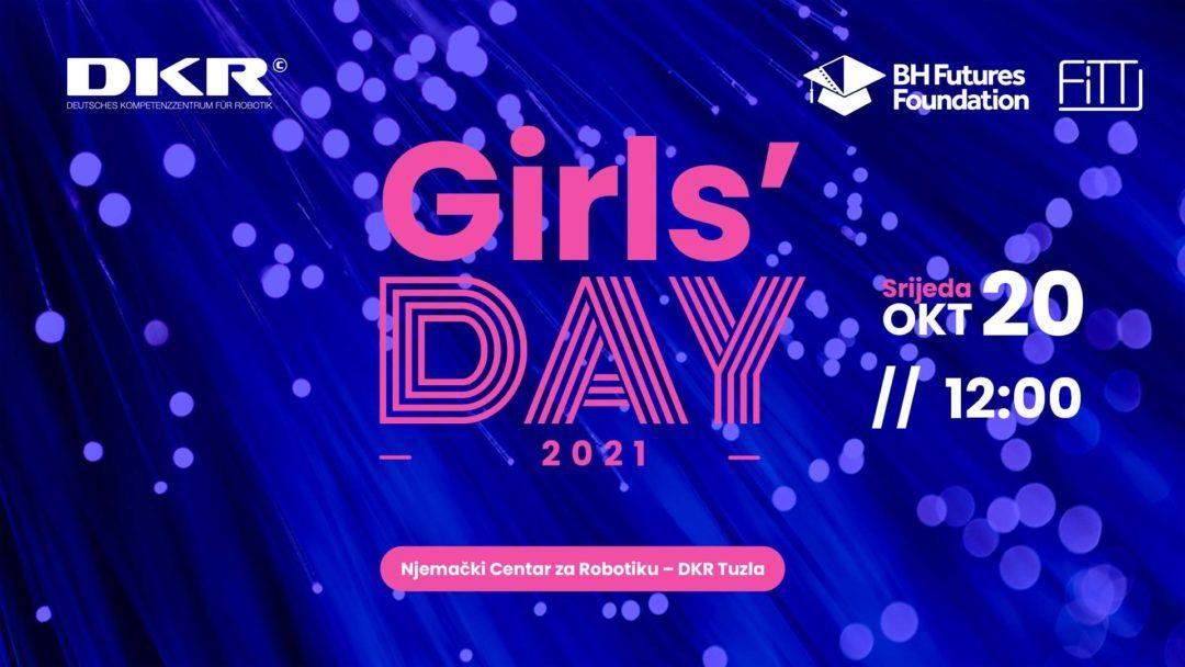 Girls' Day 2021